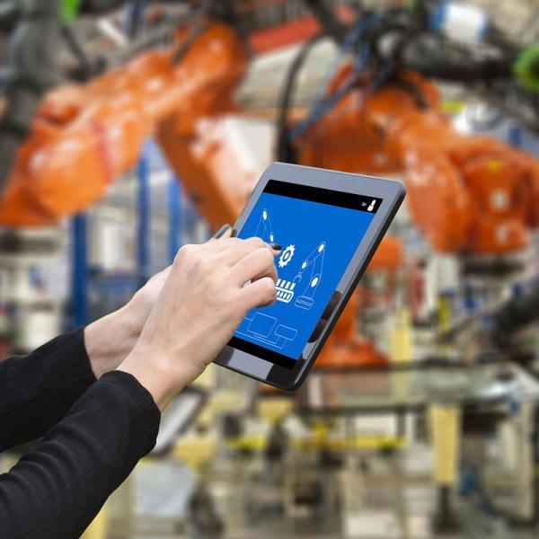 O que você precisa saber sobre a indústria 4.0