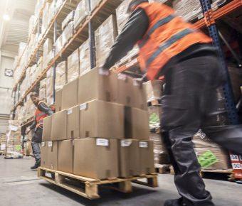 Sua velocidade de entrega atende às expectativas do cliente? Desafios para acelerar a operação logística no e-commerce