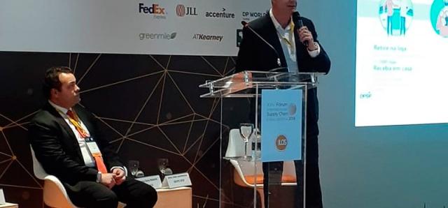 Diretor do Grupo DPSP apresenta case de sucesso com a Delage no XXV Fórum ILOS