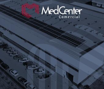 Mais uma grande empresa se junta aos clientes Delage: Med Center Comercial agora é WMS Rx