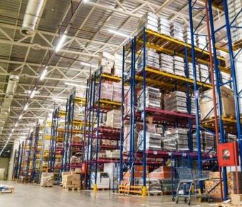 Unilider, uma das maiores e mais importantes distribuidoras de bens de consumo do Brasil agora é Powered by WMS Delage ® Rx