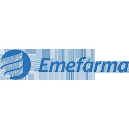 Emefarma aumenta 40% a sua capacidade de picking com o WMS Delage® Rx integrado a sistemas automáticos