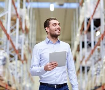 Tendências de 2020 para a intralogística: o que você precisa saber para aprimorar gestão do seu armazém