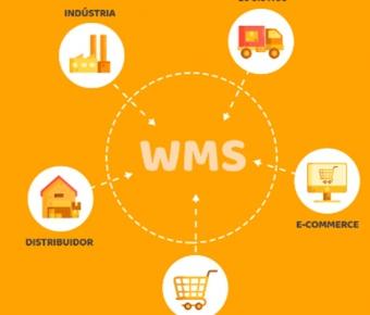 WMS: saiba tudo sobre o sistema que traz eficiência e segurança para a logística