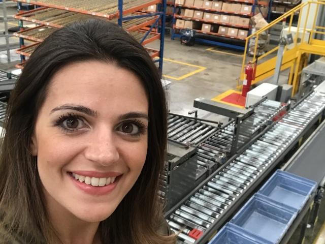 Mulheres no comando da logística: entrevista com Suelen Bellinassi, Gerente de Logística da Jequiti