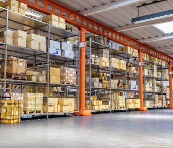 Com o crescimento do e-commerce, EUA podem precisar de mais 1 bilhão de ft² de espaço de armazém até 2025