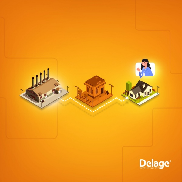 D2C: o que é, vantagens e como estruturar a logística para esse novo modelo de negócios