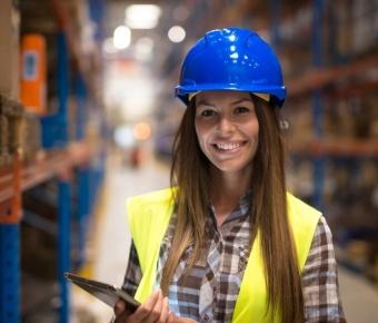 Oito passos para uma gestão de armazém mais eficiente