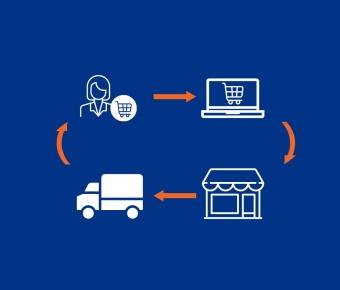 Ship From Store(SFS): entenda o que é e como você pode utilizá-lo no seu negócio