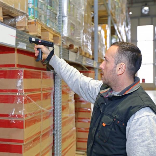 Endereçamento logístico: a base para a eficiência operacional