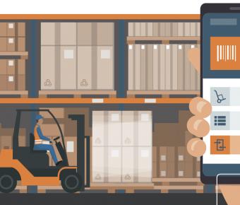 Slotting: conheça o módulo do WMS que automatiza processos, trazendo mais eficiência e redução de custos