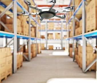 Drones na logística: como utilizá-los para beneficiar sua operação