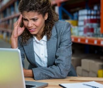 5 erros na gestão do armazém que você pode estar cometendo
