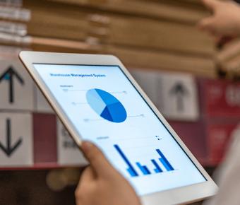 Qual a diferença entre o WMS e o ERP na gestão de armazéns?