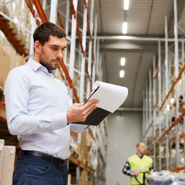 5 erros comuns de gerenciamento de estoque em negócios multicanal