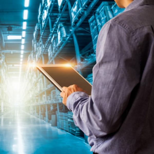 3 tendências da gestão de armazéns para 2021