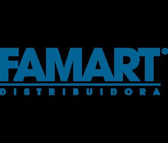Famart escolhe o WMS Delage® Rx como seu software de gestão intralogística