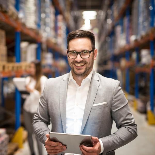 Como o WMS traz mais eficiência logística ao seu negócio
